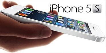 iPhone 5S推測画像