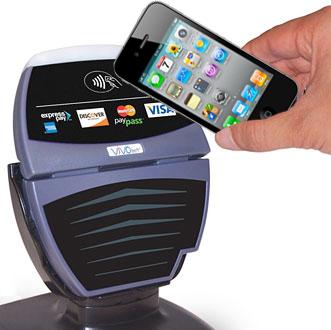IOS iPhone iPad NFC